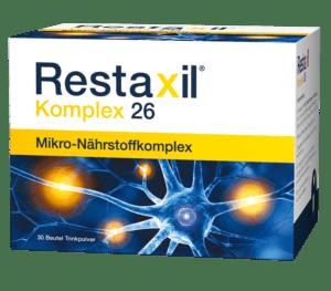 Restaxil Komplex 26