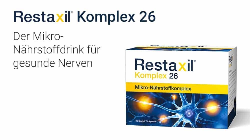 Restaxil Komplex26
